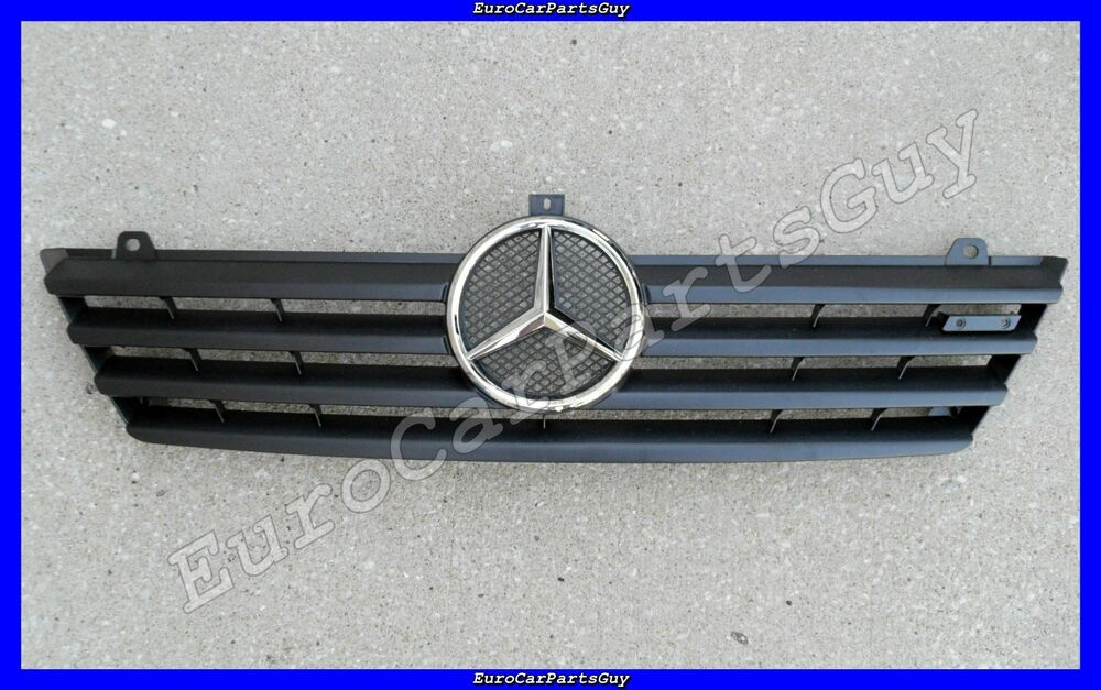 genuine oem mercedes benz 2002 2006 t1n sprinter grille