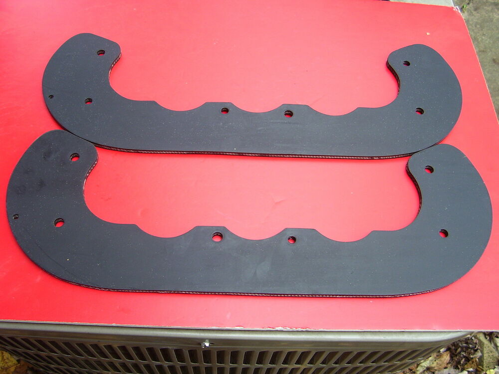 Snow Blower Toro 210r : Toro snow blower paddles for powerclear r qr and