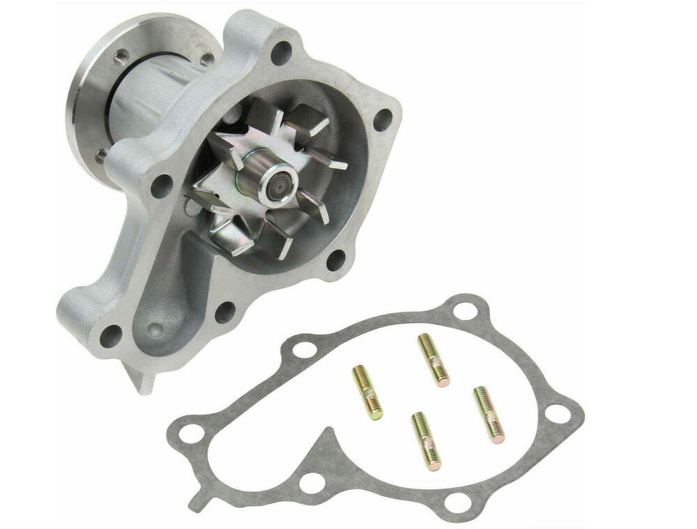 Npw Engine Cooling Motor Coolant Cooler Water Pump