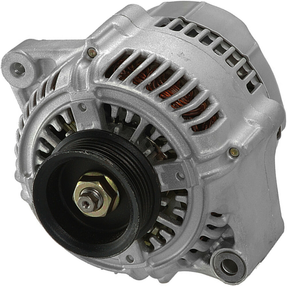 HIGH 180AMP ALTERNATOR Fits ACURA INTEGRA 1.8L L4 1996