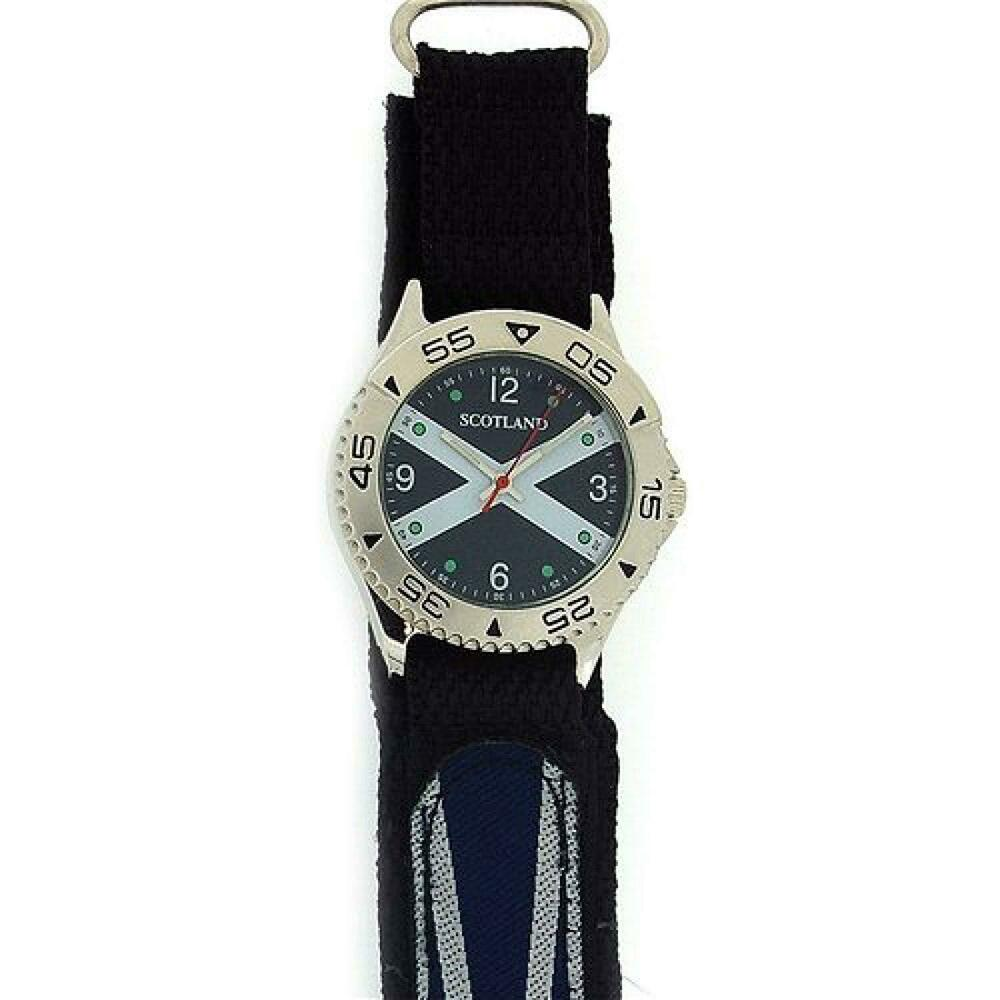 how to fasten a nato watch strap