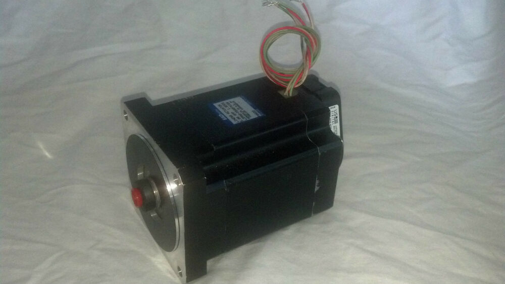 Linear actuator ead motors with optical kit encoder us for Linear actuator stepper motor driven