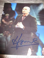 HOWIE MANDEL SIGNED AUTOGRAPH 8x10 PHOTO DEAL OR NO DEAL PROMO IN PERSON COA D