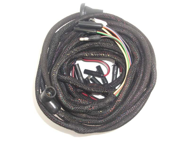 Wiring Harness For Xp Falcon : Falcon taillight wiring harness hardtop sedan