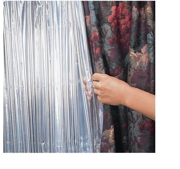 Energy Saving Solar Curtain Panel Prevent Heat Loss In