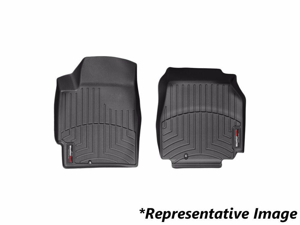 Weathertech Floorliner For Nissan Altima 2002 2006 1st