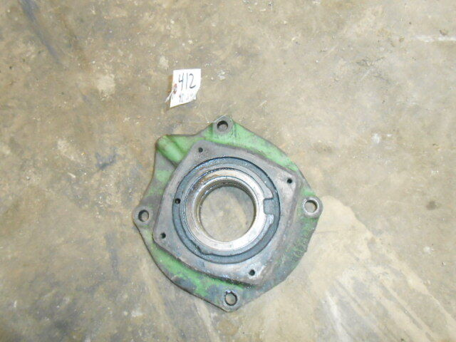 John Deere 60 Engine : John deere gas engine flywheel side main bearing with