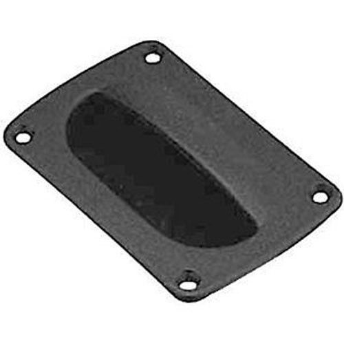 Seadog Black Derlin Flush Pull Boat Hatch Qty 2 Ebay