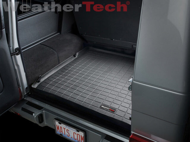 Weathertech Cargo Liner Trunk Mat For Mercedes G Class