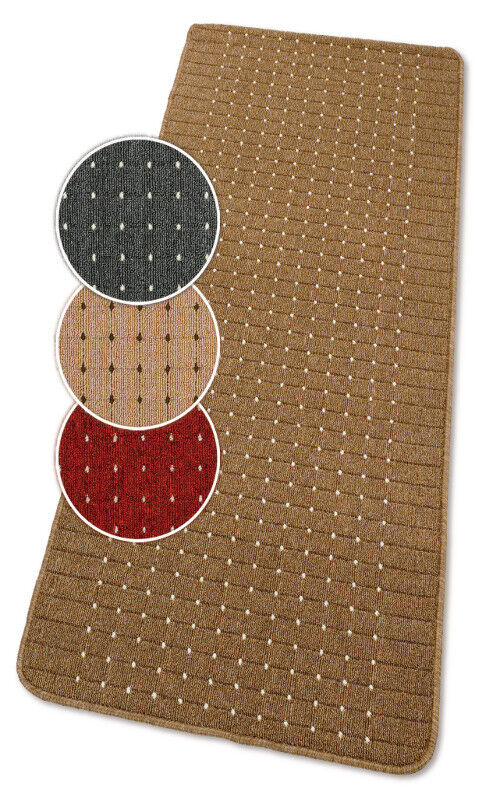 Stanford Machine Washable Polypropylene Rug Traditional