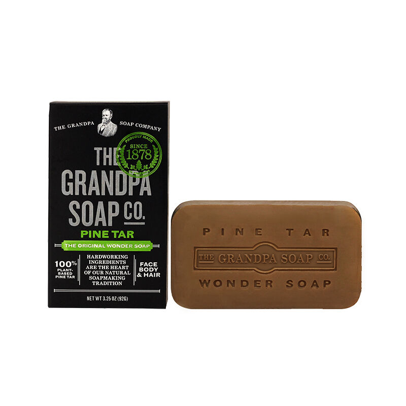 All Natural Face Bar Soap
