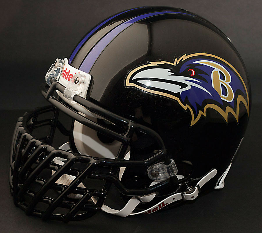 S Ray Football RAY LEWIS Super...