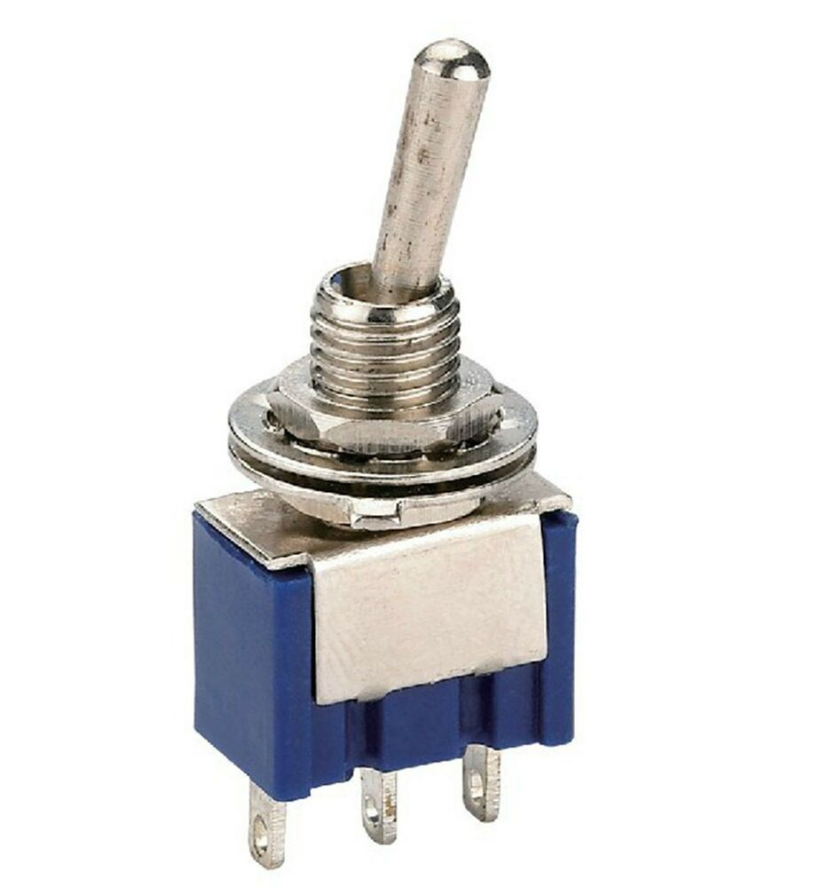Two Way Spdt Switch