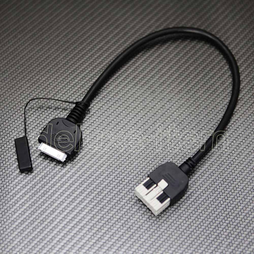 2006 scion tc xb xa xd aux input cable for ipod itouch. Black Bedroom Furniture Sets. Home Design Ideas