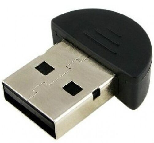 Mini Usb Bluetooth 2 0 Adapter Dongle For Pc Laptop Win Xp: New MINI USB 2.0 BLUETOOTH V2.0 EDR DONGLE WIRELESS