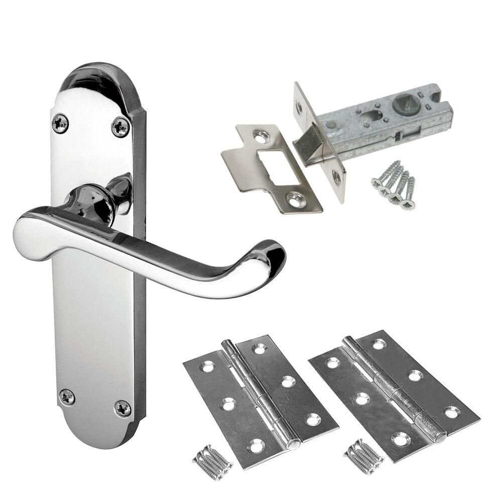 epsom internal door handle packs latch lock and bathroom. Black Bedroom Furniture Sets. Home Design Ideas