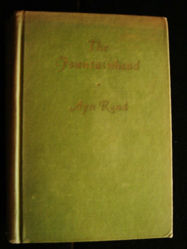 the controversy surrounding ayn rands novel the fountainhead The theme of ayn rand's novel the fountainhead is: individualism versus collectivism, not in politics, but in man's soul.