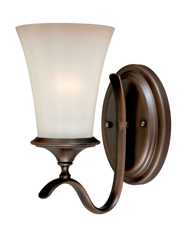 bathroom sconce lighting fixtures vaxcel sonora 1l wall light venetian bronze bathroom 16380