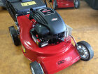 American briggs and stratton 550 series MULCH AND CATCH lawn mower 4 stroke