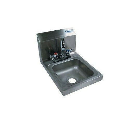 space saver bathroom sinks deck mount sink space saver stainless steel ebay 20608