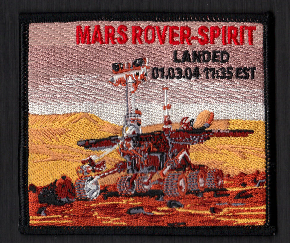 mars exploration rover spirit facts - photo #36