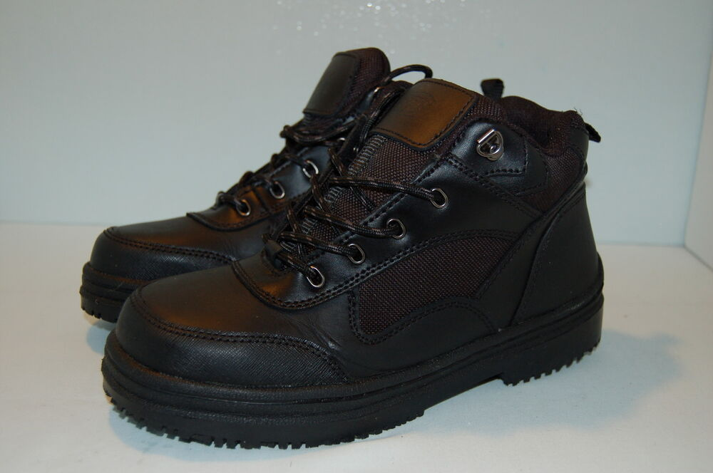 unisex shoes for crews boots new m 4 5 w 6 0 ebay