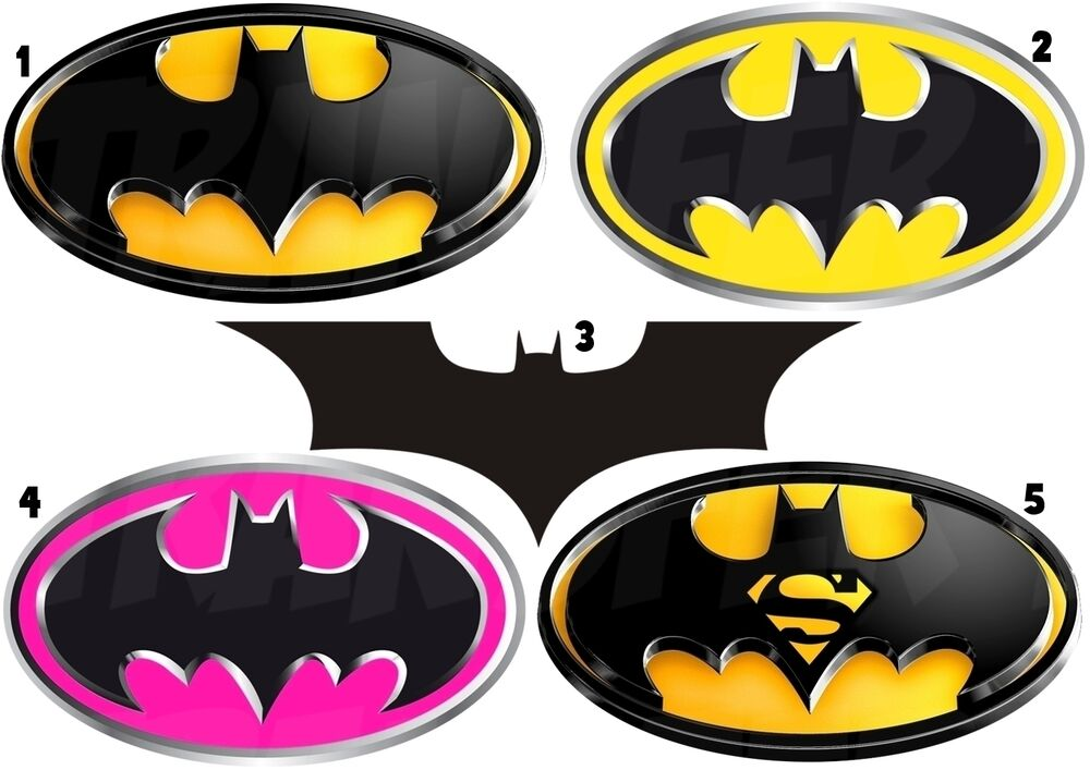 batman logo sticker autocollant ou transfert textile vetement t shirt ebay. Black Bedroom Furniture Sets. Home Design Ideas
