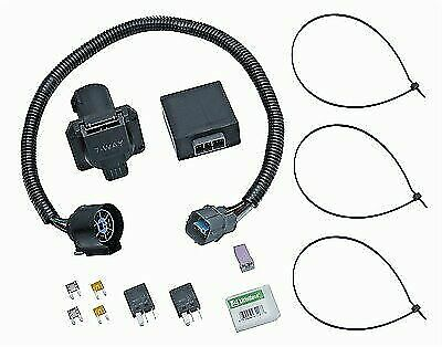 tow ready 118253 oem wiring harness 09