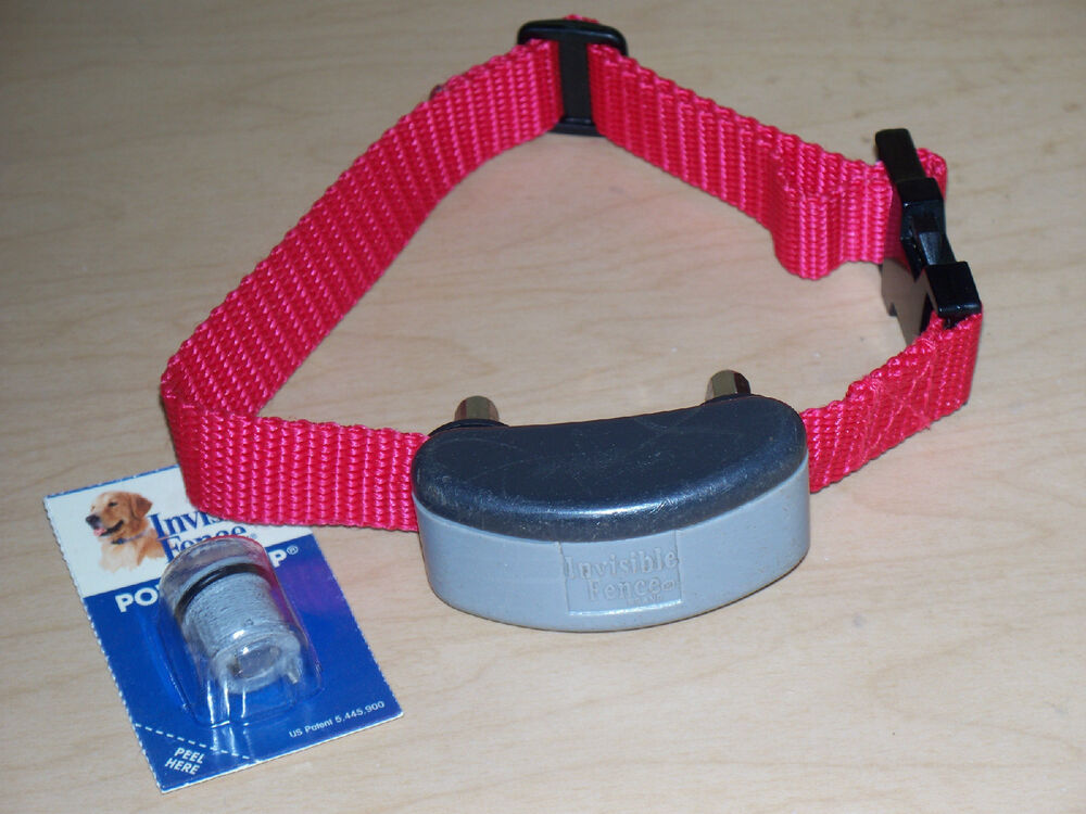 7k Invisible Fence Brand R21 R51 Dog Receiver Collar For