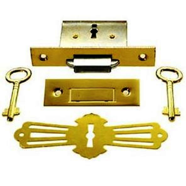 Replacement Roll Top Desk Lock Amp Skeleton Keys Square