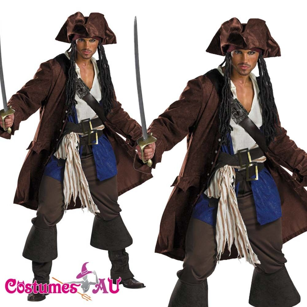 pirates of the adult caribbean