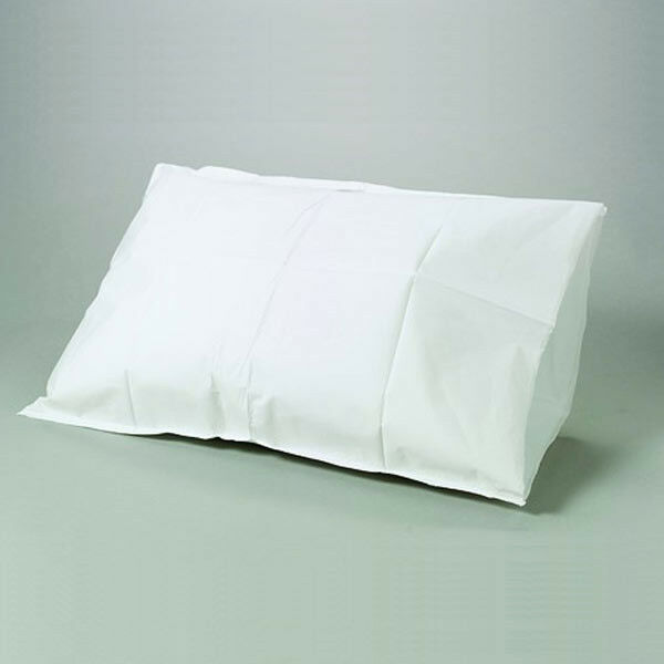 New white disposable pillow cases medical quality 21 x for White craft pillow cases