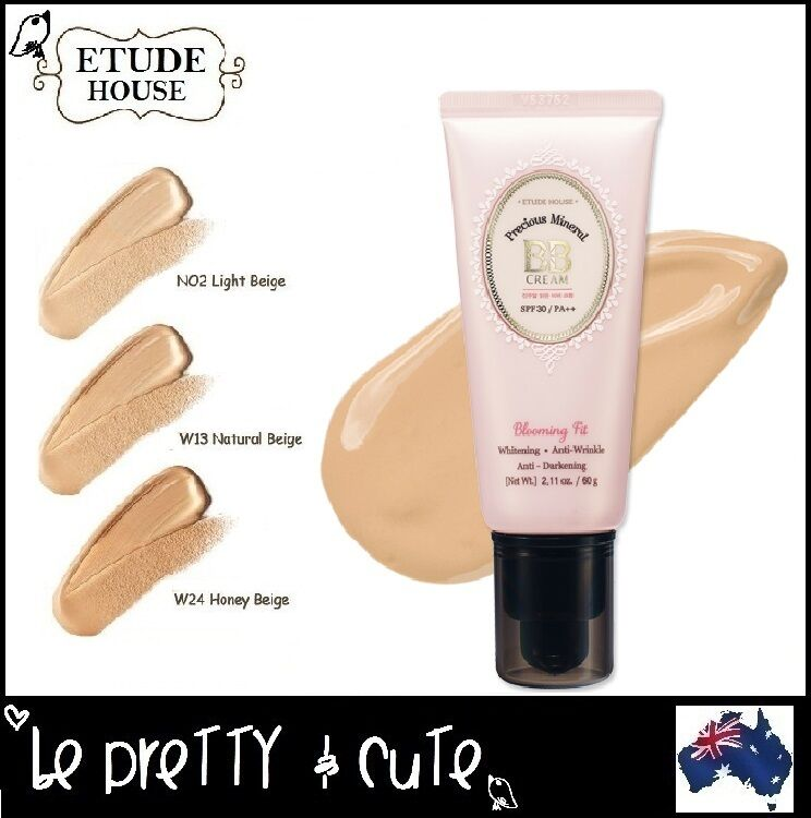 Etude house natural beige
