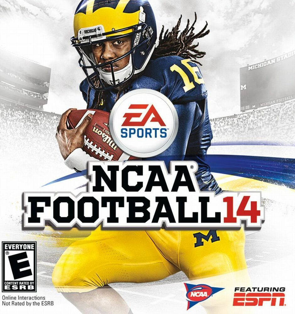 football 15 official college football