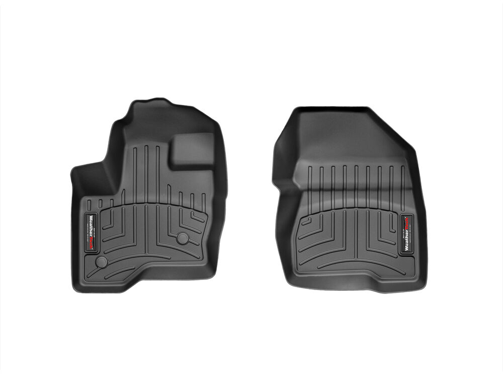 Weathertech Floorliner Floor Mats For Ford Flex 2011