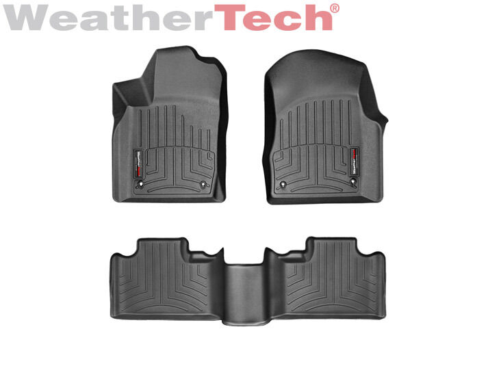 Weathertech mats for jeep grand cherokee - Weathertech 174 Floor Mat Floorliner For Jeep Grand Cherokee 2013 2015