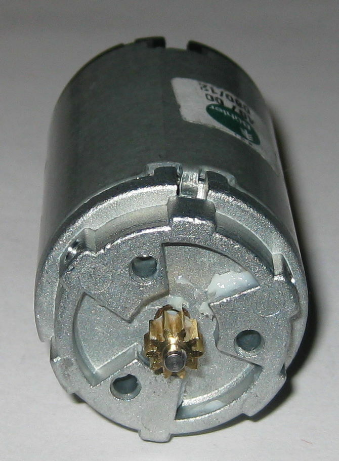 buehler 12v 2000 rpm dual shaft dc motor with gear low