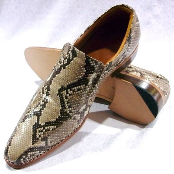 Python Skin Shoes For Sale