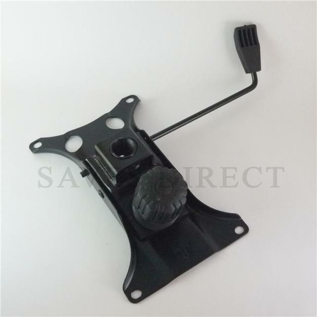 Mechanism Wheel Lever : Executive manager office chair replacement base plate tilt