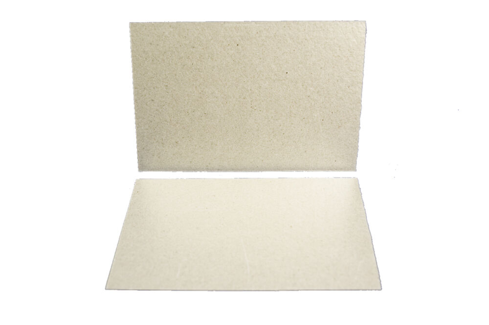 Msc Pack Of Two Mica Sheets Waveguide Cover Replacement
