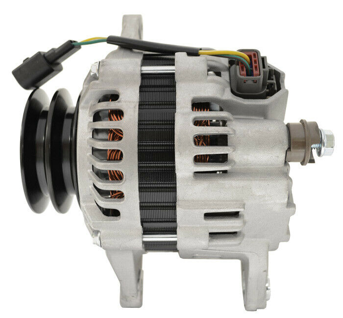 Ford 2 3 Engine Review: New ALternator For Ford Courier B2500 Engine WL WL-T 2.5L