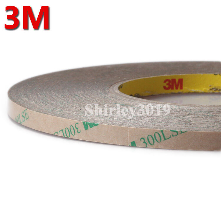 how to use 3m 300lse tape