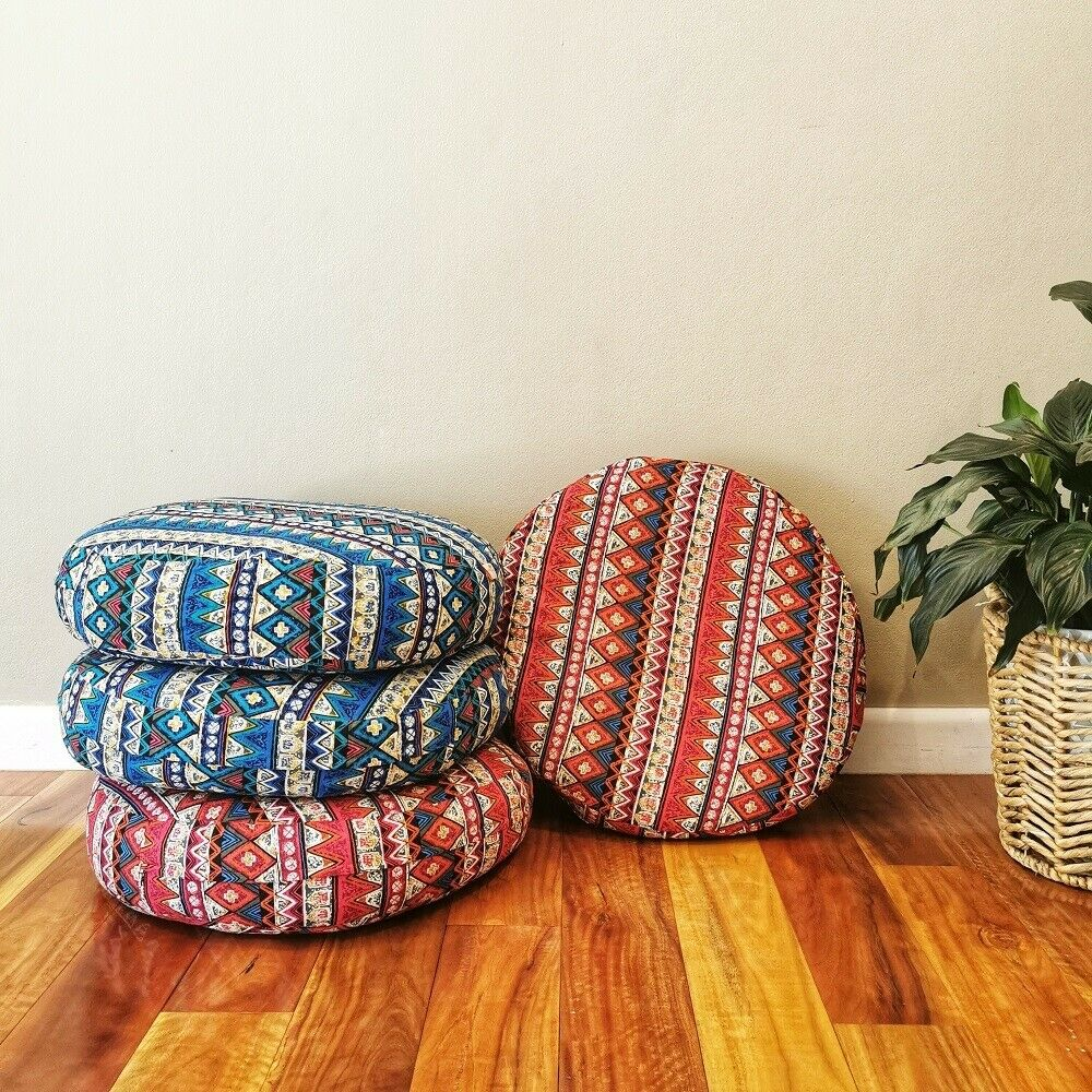 Mango Trees Solid Timber Hand Carved Kids Wooden Stools Chair Children Furniture Ebay