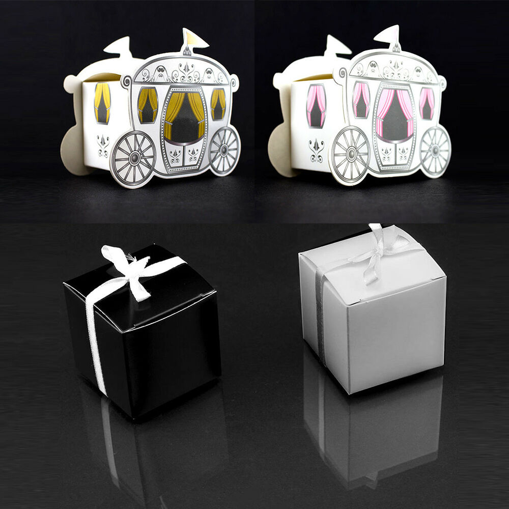 Wedding Favor Boxes: Multi-Choice Wedding Gift Gox Wedding Favor Candy Box