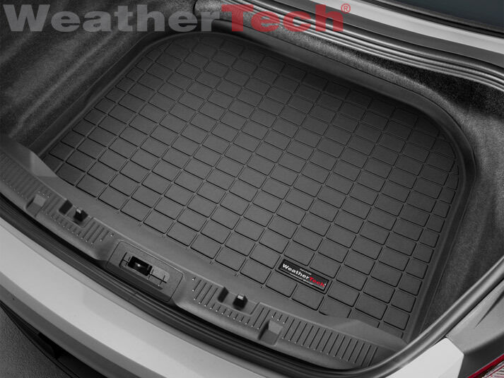 Weathertech Cargo Liner Trunk Mat For Ford Taurus 2010