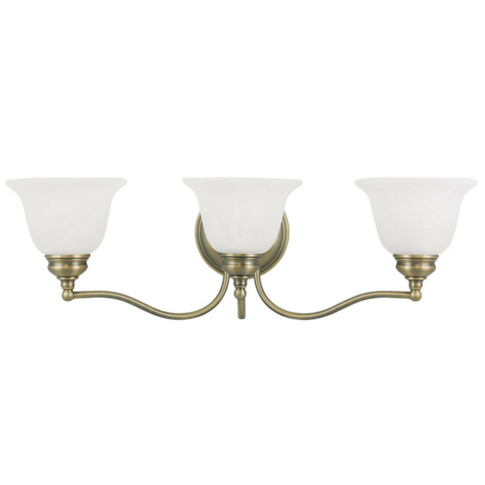 discount bathroom vanity lighting fixtures 3 l essex livex antique brass bathroom vanity lighting 23088