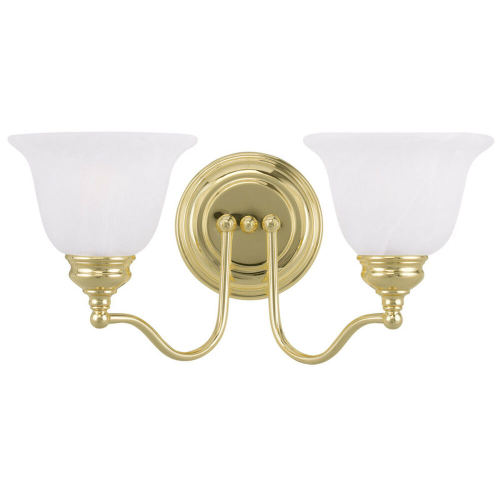 Wonderful Bathroom Brass Lighting Fixtures