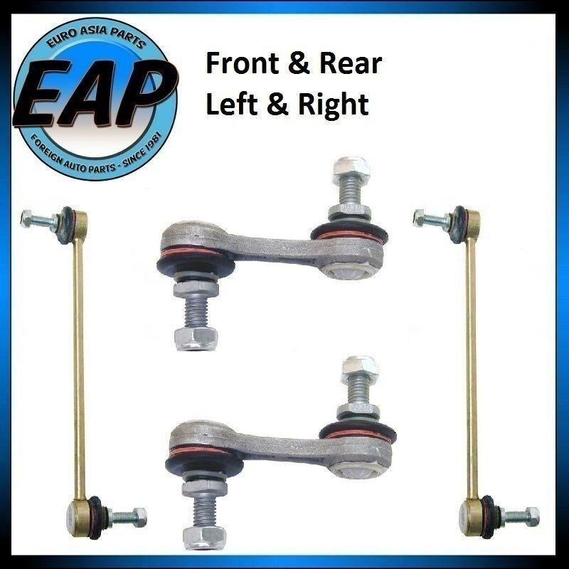 For BMW 540I M5 E39 Front Rear Left Right Suspension
