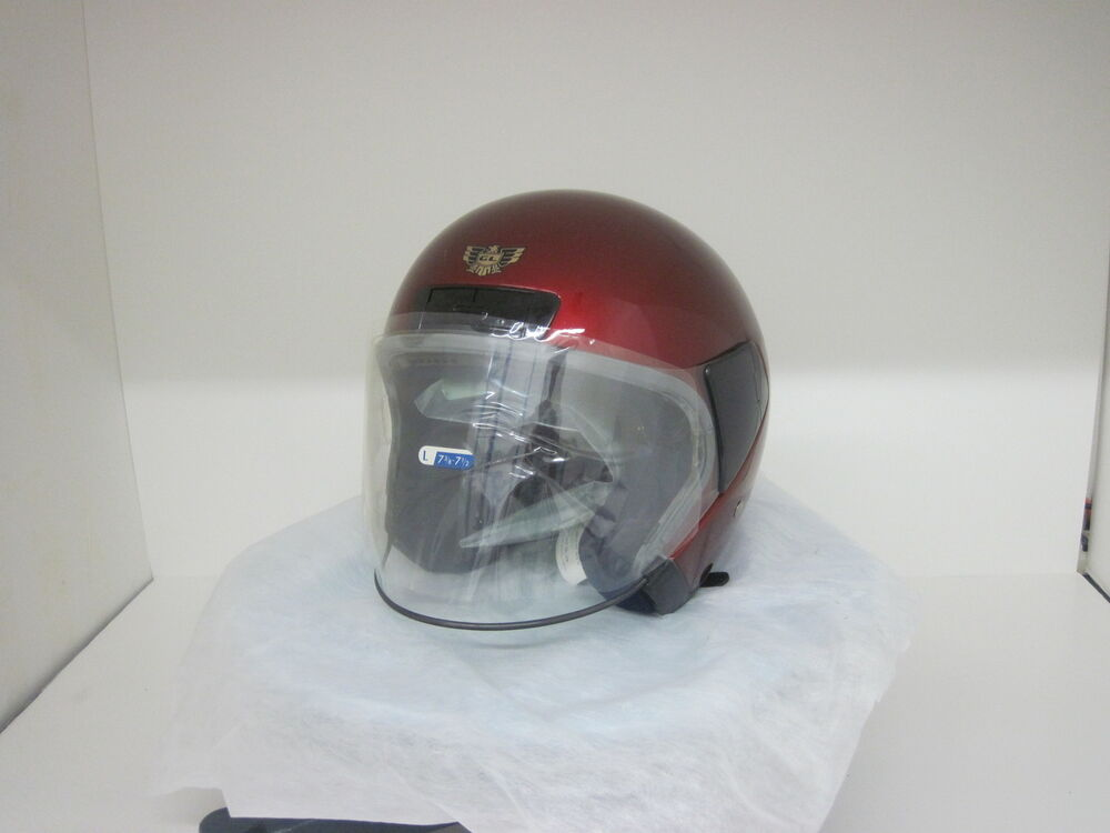Me, please vintage shoei helmets for that
