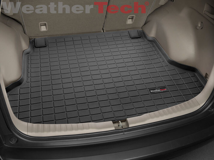 Weathertech 174 Cargo Liner Trunk Mat For Honda Cr V 2012